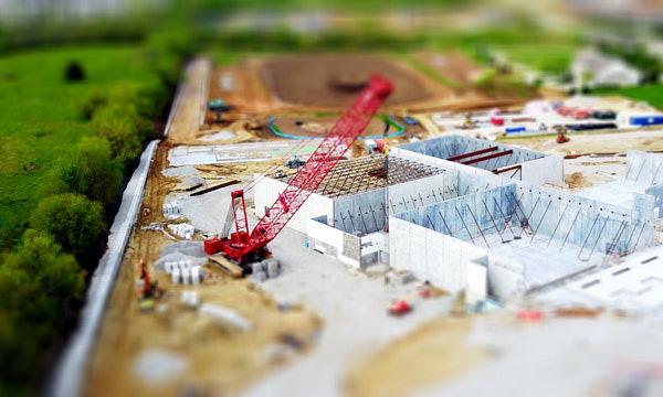 GCA entreprise de construction